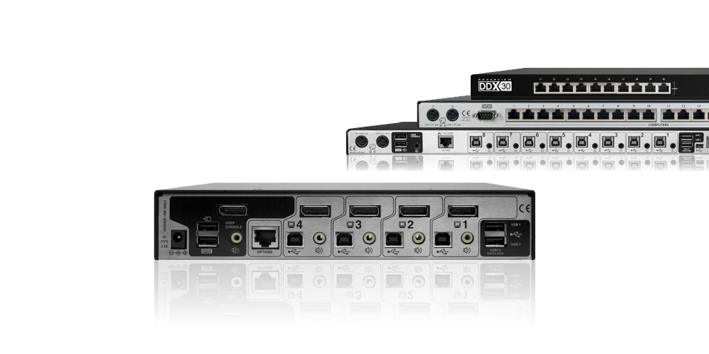 PROCOM-KVM-Switch-KVM-Adder